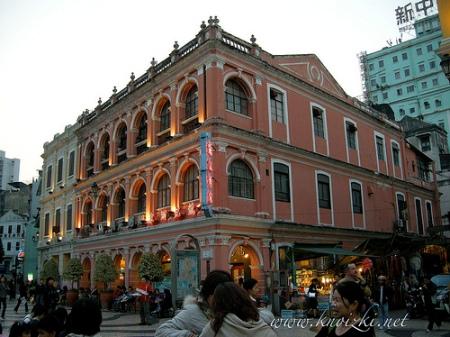 Macau, China